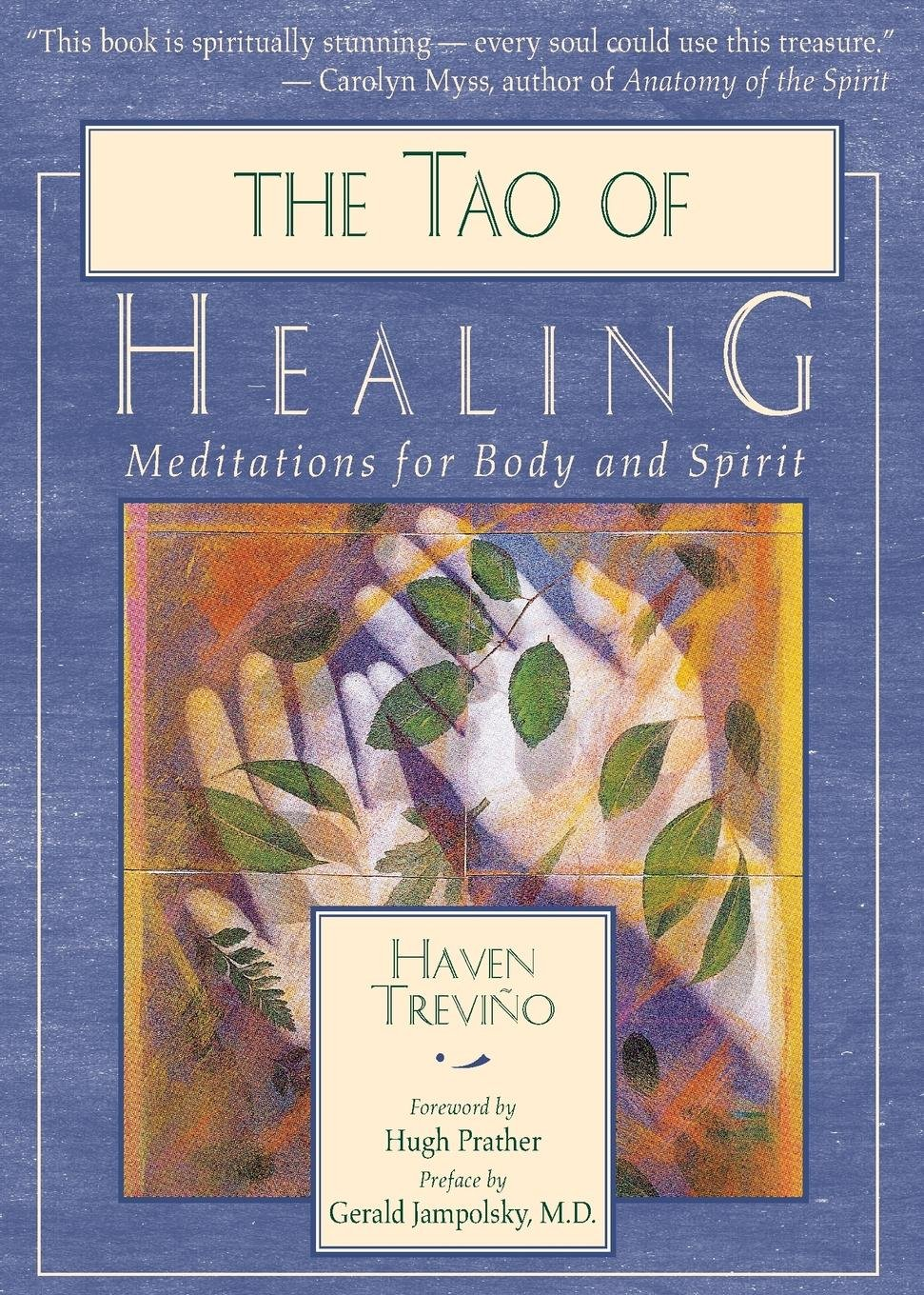 The Tao Of Healing Meditations For Body And Spirit Amazon