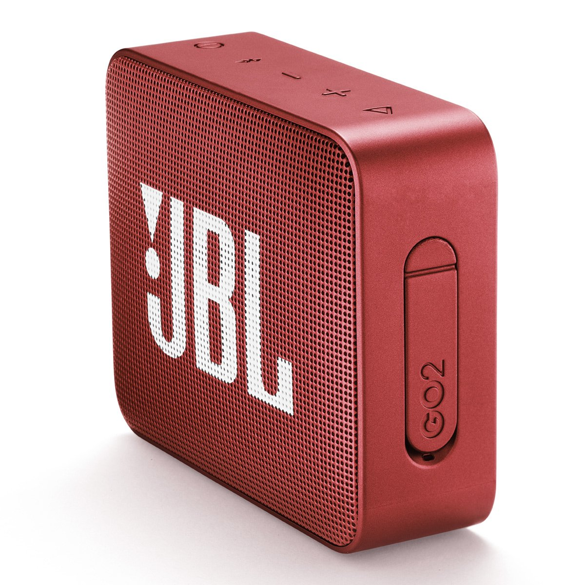 JBL GO2 Waterproof Ultra Portable Bluetooth Speaker Black