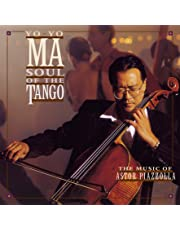 SOUL OF THE TANGO (180G)