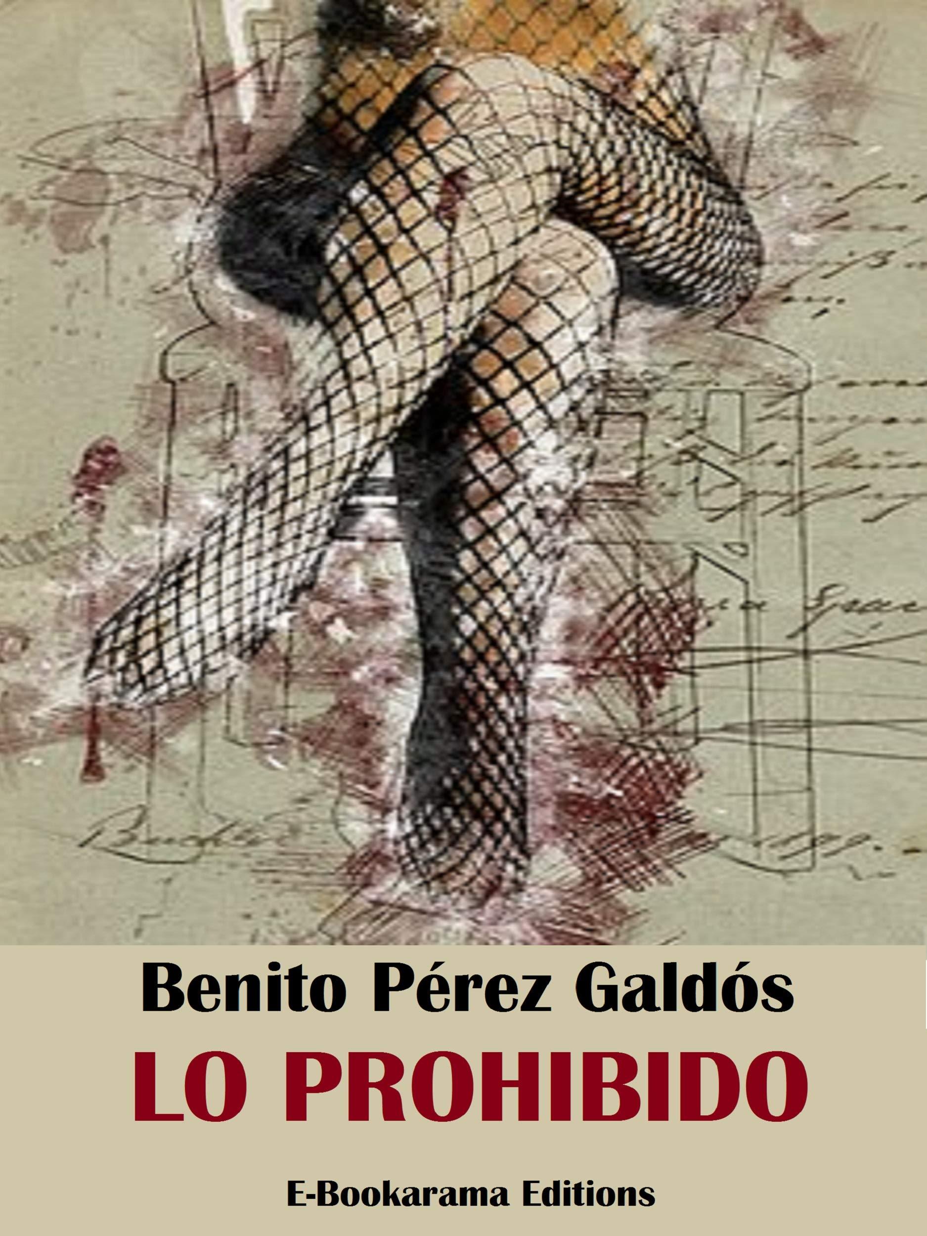 Lo Prohibido  Spanish Edition