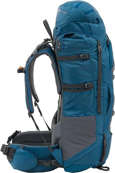 Alps Mountaineering Caldera 90L Hiking Backpack Rucksack