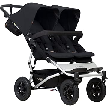 top best Mountain Buggy Duet V3