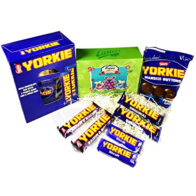 Yorkie easter egg and mug selection by moreton gifts amazon yorkie easter egg and mug selection by moreton gifts negle Choice Image