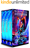 Celestra Series: Books 1-3 (Celestra Boxed Set Book 1)