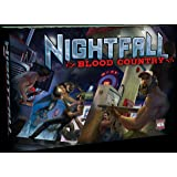 Nightfall Blood Country Expansion