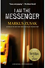 I Am the Messenger Paperback