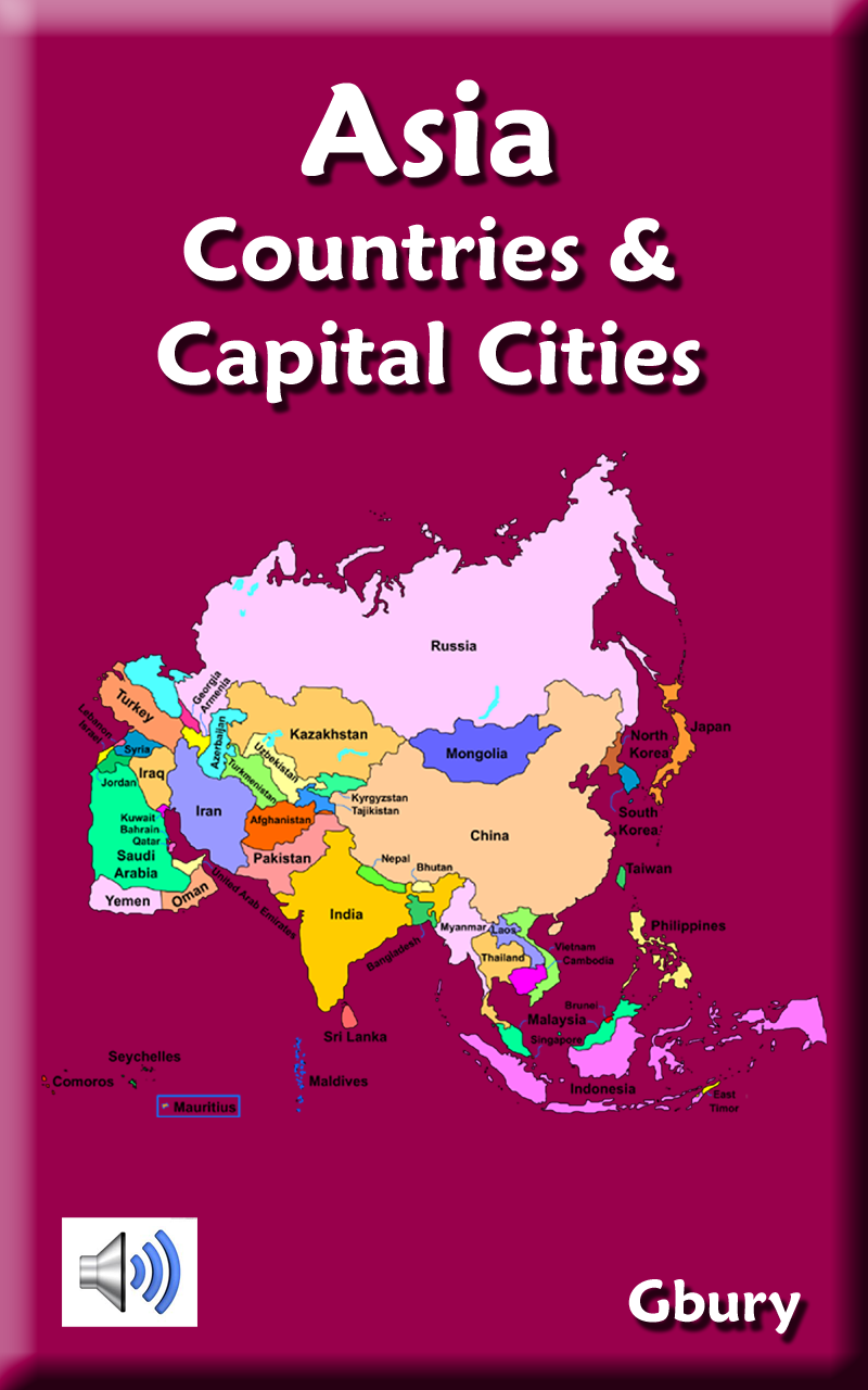 Join asian capitals ude