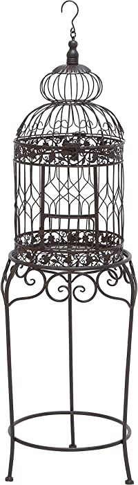 Top 10 Furniture Style Bird Cage