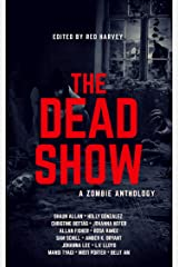 The Dead Show Kindle Edition