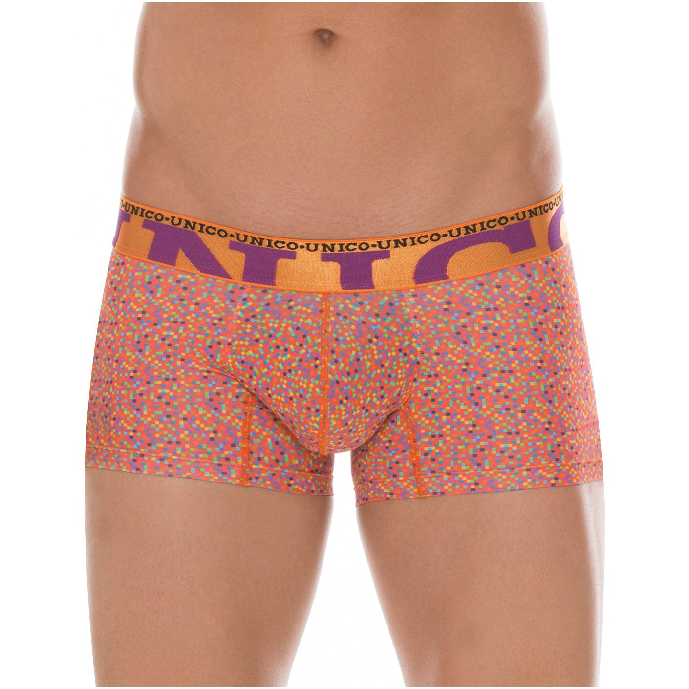 Mundo Unico Men Colombian Print Microfiber Short Boxers Briefs Calzoncillos M at Amazon Mens Clothing store: