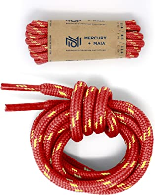 Honey Badger Work Boot Laces Heavy Duty