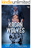 Kagan Wolves (Shifter World: Royal-Kagan)