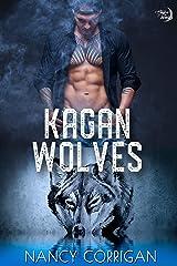 Kagan Wolves (Shifter World: Royal-Kagan)