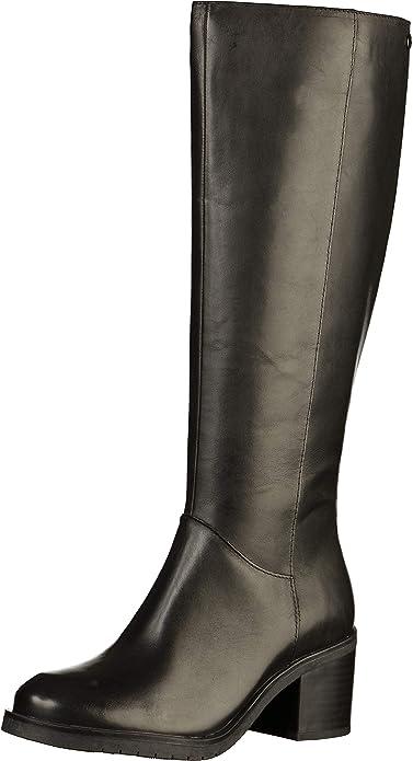 CAPRICE 9 25529 21 Damen Stiefel: : Schuhe