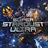 Super StarDust Ultra - PS4 [Digital Code]