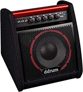 ddrum DDA50 Electronic Percussion Amp