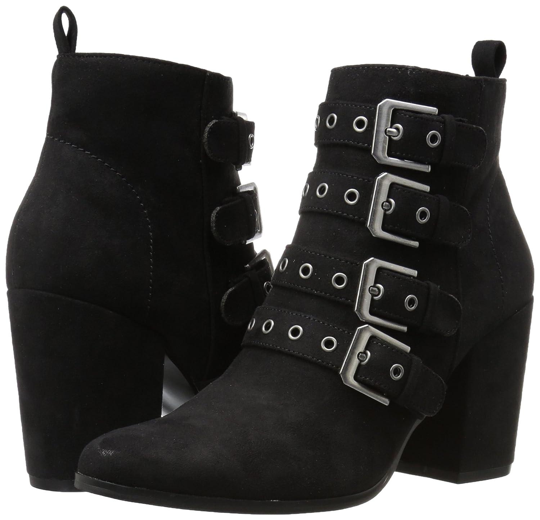 Carlos by Fashion Carlos Santana Women's Gamma Fashion by Boot B06XJC8FFF 9 M M US|Black be929e