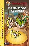 El extraño caso del tiramisú: Geronimo Stilton 49