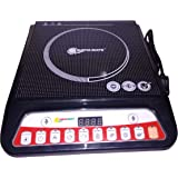 SURYAMATE A8 Induction Cooktop (Black)