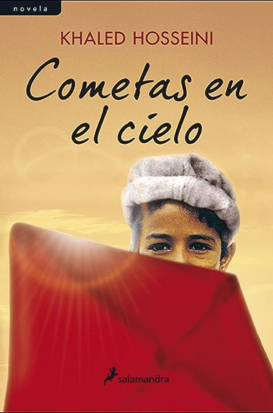 Cometas en el cielo eBook: Hosseini, Khaled: Amazon.es: Tienda Kindle