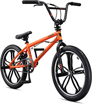 Mongoose Legion Mag Freestyle BMX Bikes