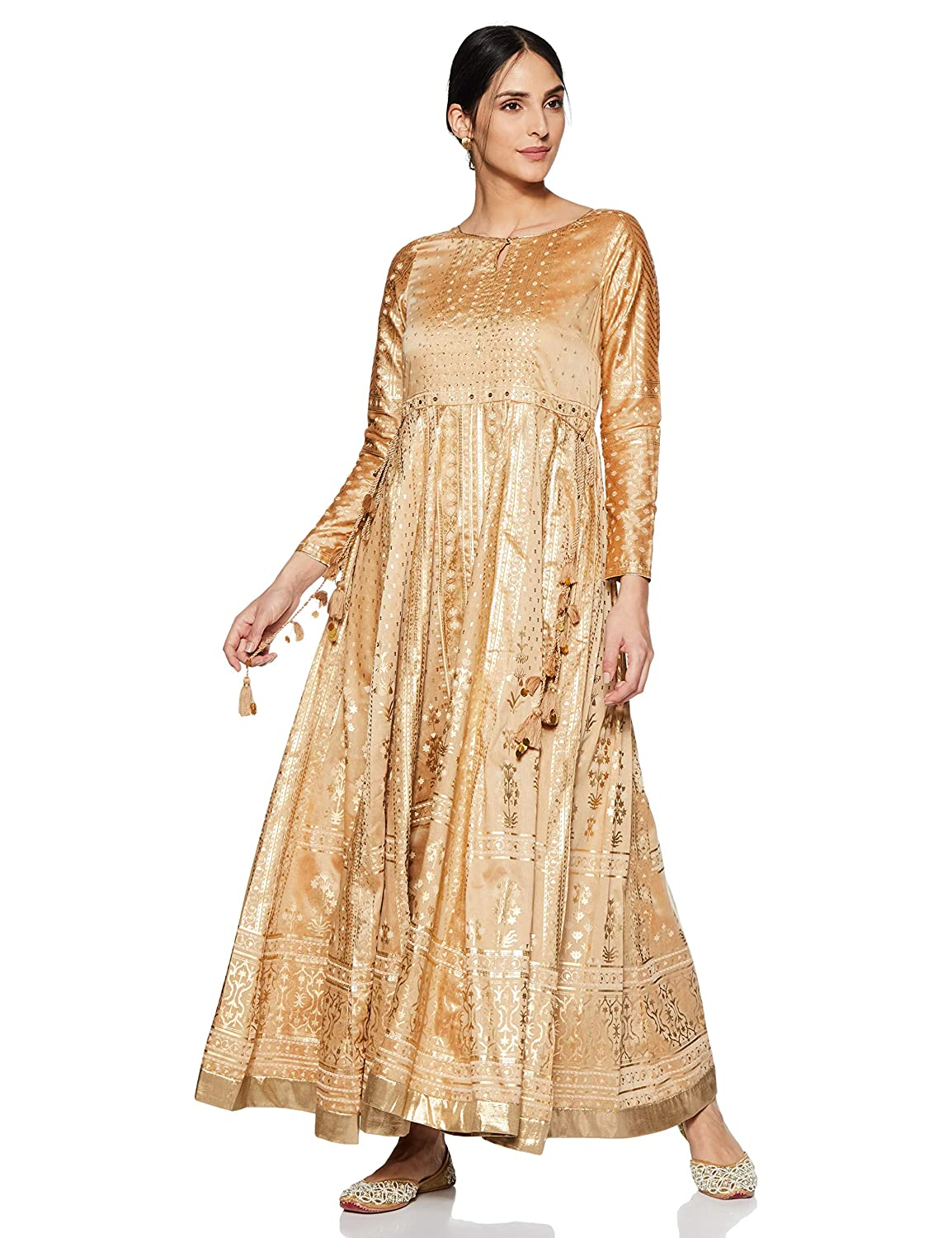 Anarkali Kurta For Woman