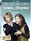 Grace and Frankie: Season 1 [DVD + Digital]