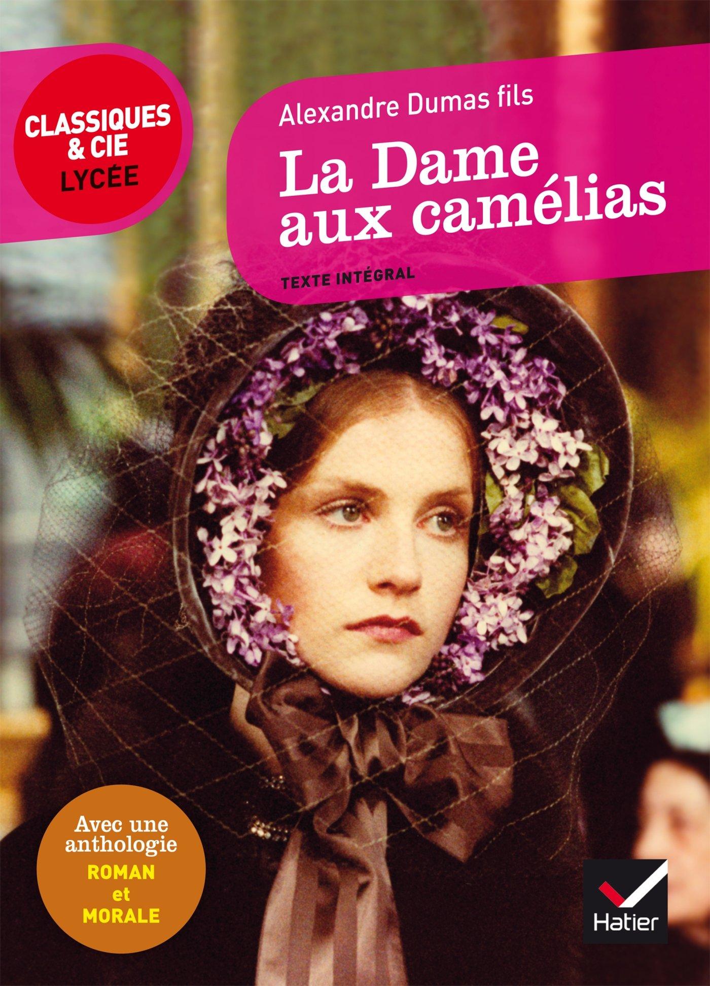 Download La Dame aux camelias pdf