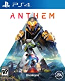 Anthem - Standard Edition - PlayStation 4