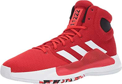 límite Tom Audreath Inodoro  Amazon.com | adidas Men's Pro Bounce Madness 2019 | Basketball