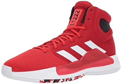 f3a8cb52 adidas Men's Pro Bounce Madness 2019