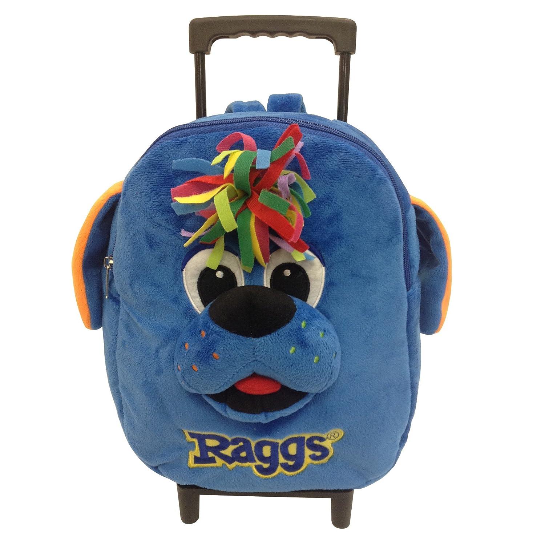 Raggs 30cm Dog Backpack & Trolley   B01NCV2SR5