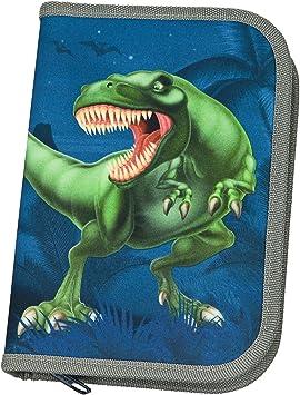 Unbekannt scooli digi0443 No Estuche Escolar Dinosaurios: Amazon.es: Juguetes y juegos