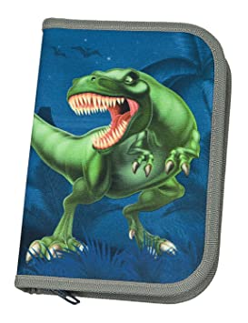 Unbekannt scooli digi0443 No Estuche Escolar Dinosaurios