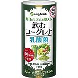ユーグレナ 飲むユーグレナ乳酸菌 195g ×15本