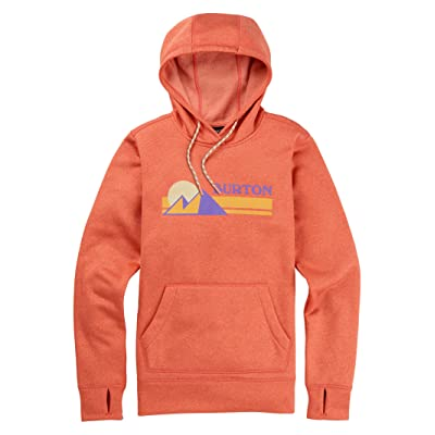 Amazon.com : Burton Women's Oak Pullover Hoodie Sweatshirt : Clothing