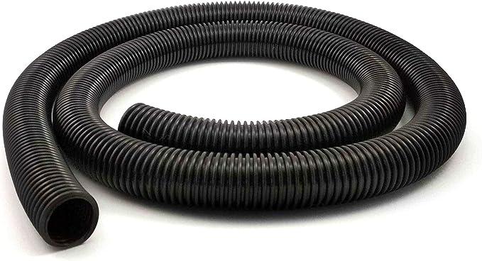 Aktivat - Tubo para aspiradora (diámetro Interior de 38 mm, Manguera de aspiración, Manguera de reparación, Manguera para aspiradora de Eva en Calidad Industrial, 12 m: Amazon.es: Hogar