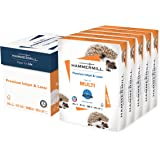 Hammermill Printer Paper, Premium Inkjet & Laser Paper 24 lb, 8.5 x 11 - 5 Ream (2,500 Sheets) - 97 Bright, Made in the USA
