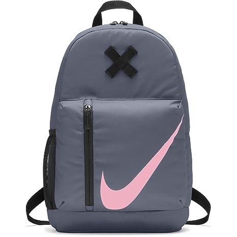 nike backpack size