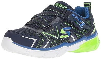 066ade62e92b Skechers Kids Boys  THERMOFLUX Sneaker