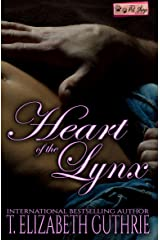 Heart of the Lynx: A Pet Shop Series novella Kindle Edition