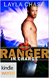 Brotherhood Protectors: Ranger In Charge (Kindle Worlds Novella)