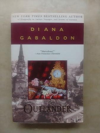 Amazon outlander diana gabaldon health personal care outlander fandeluxe Gallery