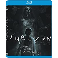 Vuelven (Blu-ray)