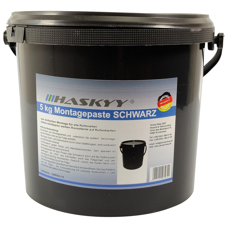 Tournevis de vanne Extracteur de soupape Levier de vanne 3kg Graisse de montage pour pneus Montagewax NOIR