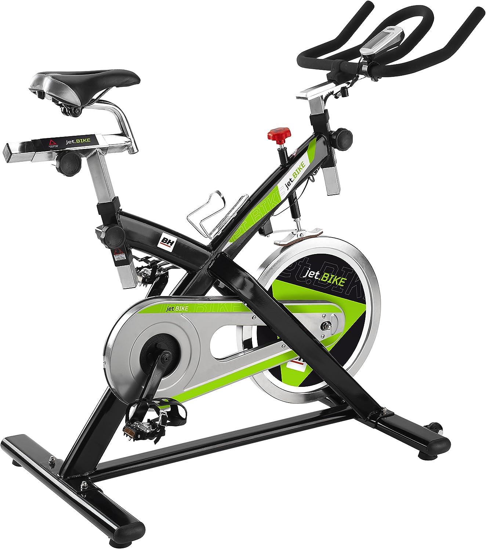 BH Fitness Indoor Bike SB 2.1, h9161: Amazon.es: Deportes y aire libre