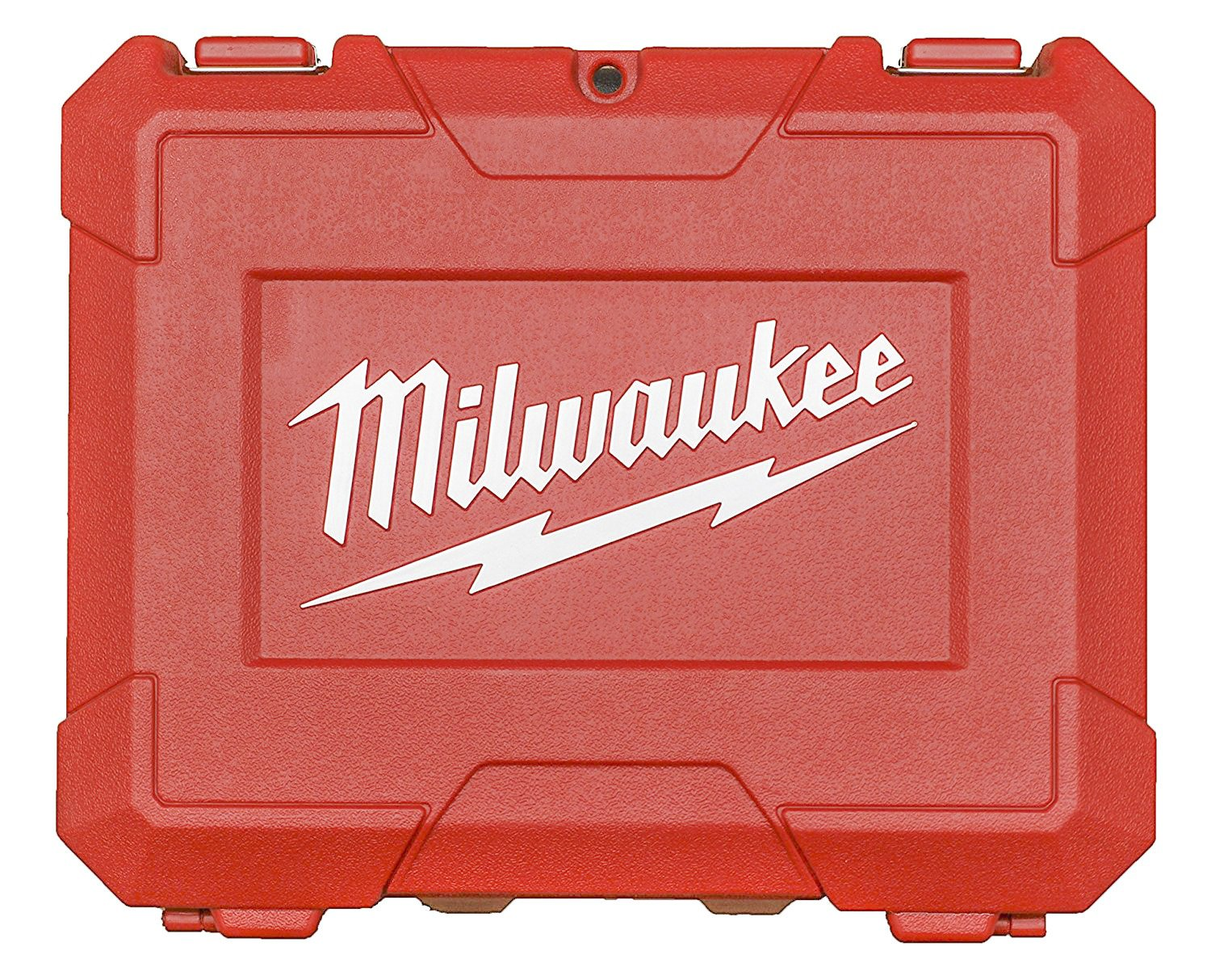 Milwaukee Tool Case Only - Fits 2606-20 / 2607-20 / 2606-22CT / 2607-22CT M18 Drill Driver / Hammer Drill Driver (No Tools / Accessories Included) by Milwaukee (Image #2)