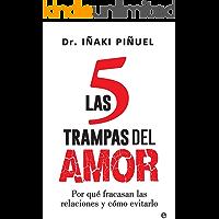 Las 5 trampas del amor (Psicología y salud)