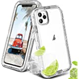 ORIbox iPhone 11 pro max Case for Women & Men, Heavy Duty Shockproof Anti-Fall case, More Suitable for People with Big…