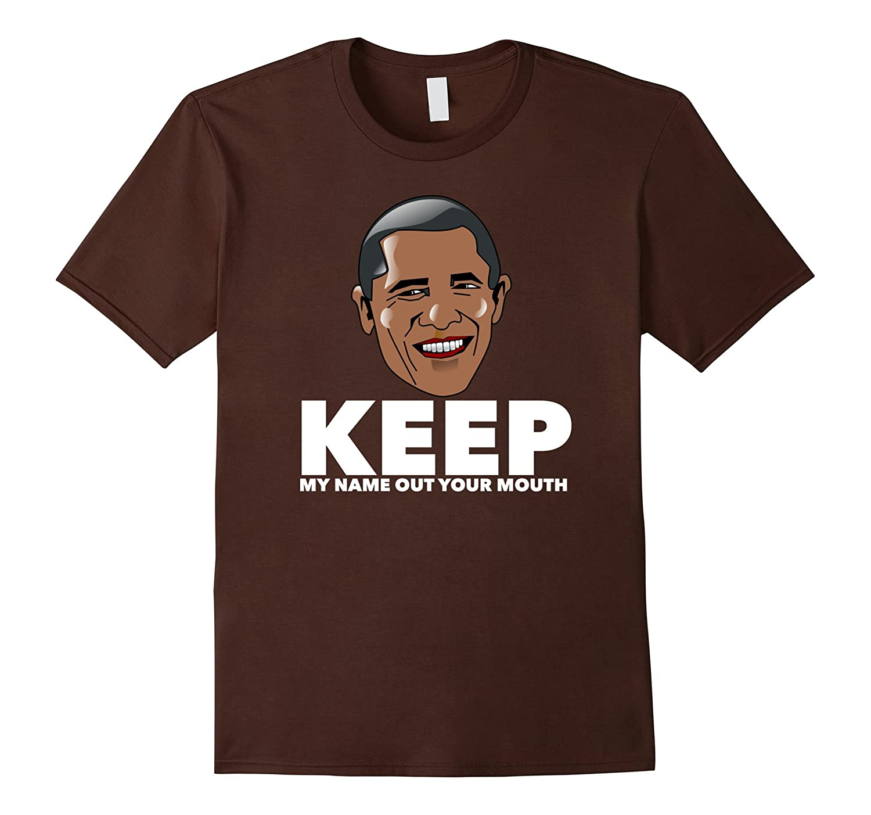 Anti Trump Funny T-Shirt
